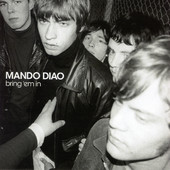 Mando Diao image on tourvolume.com