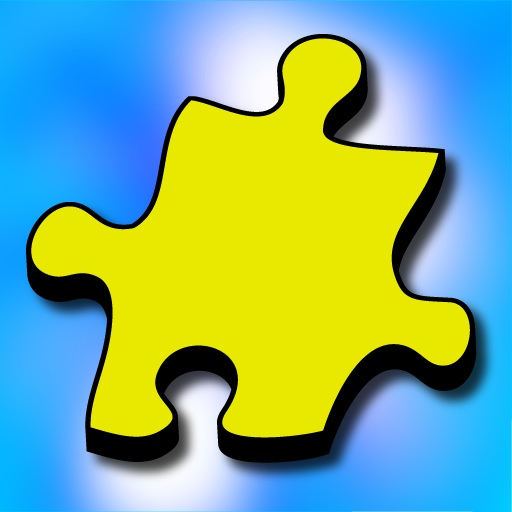 Jigsaw Puzzles (AppStore Link)