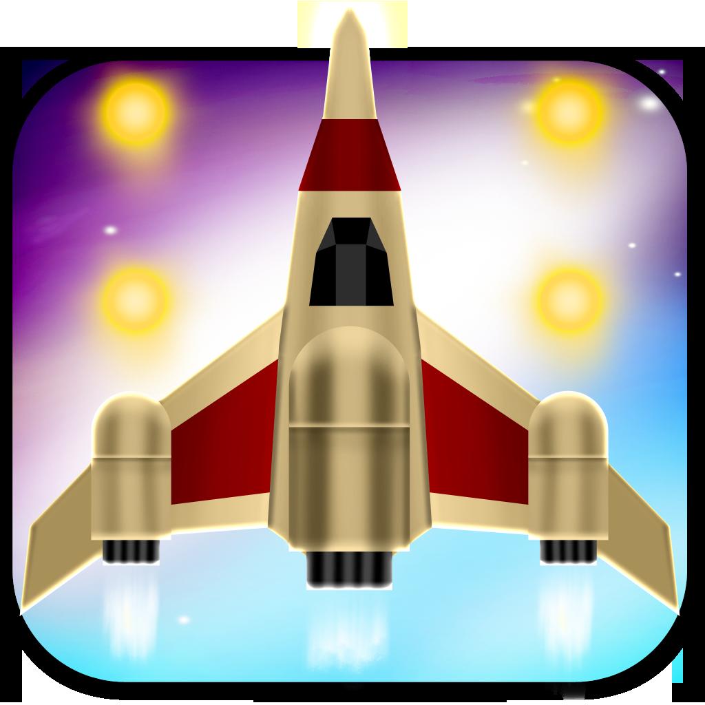 Galactic SpaceShip