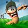 Worms Crazy Golf (AppStore Link)