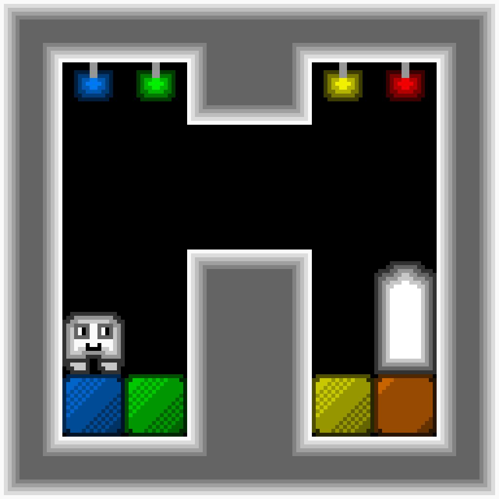 Blinkys Escape